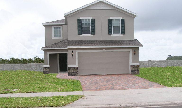Standard Builder Home