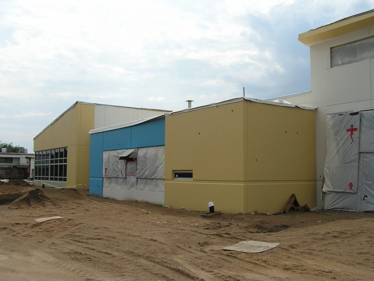 Chisholm Elementary Before Wide